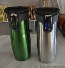 contigo travel mug 16 oz contigo westloop insulated tumbler steelys drinkware