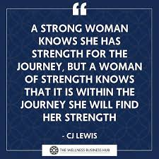 Strong Woman Meme - blue quote meme strong woman quote strength quote girl power