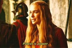 Cersei Lannister Meme - animated gifs about cersei lannister power meme found