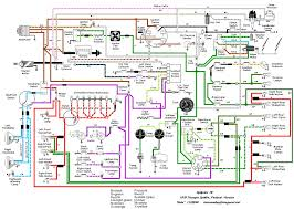 wire schematic original suzuki ts tc tm forum slideshow for