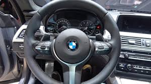 Bmw Opal White Interior New Bmw M6 Series Coupe Exterior And Interior 360 Walkaround