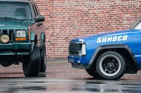 jeep beer tire cover bangshift com grassroots motorsports jeep