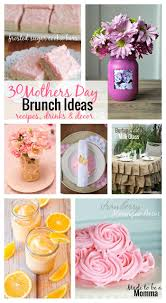 mothers day brunch ideas made to be a momma