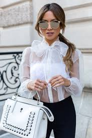 Blouse With Big Bow Best 10 Bow Blouse Ideas On Pinterest Blouse Summer Blouses