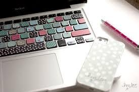 washi tape get crafty diy washi tape keyboard hey love designs