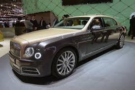 bentley mulsanne extended wheelbase the mulsanne stretched to perfection say hello to the new