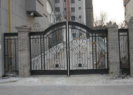 Home Gate Design In Bangladesh