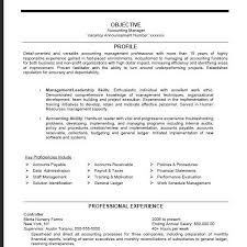 Accounting Manager Sample Resume by Download Federal Resume Samples Haadyaooverbayresort Com