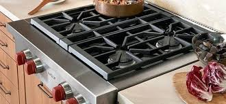 Capital Cooktops Kitchen Best Cooktops Gas Induction Electric Throughout Dacor