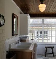 bathroom ceiling light ideas bathroom ceiling lighting ideas bamboo single seat with black