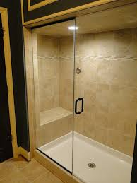 county view contracting steam shower