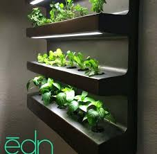 Indoor Herb Garden Kit Wall Garden Indoor U2013 Exhort Me
