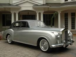 roll royce silver 1960 rolls royce silver cloud ii information and photos momentcar