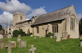 St Mary's Church, Longworth