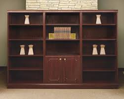 bina discount office furniture quality wood bookcase heavy duty