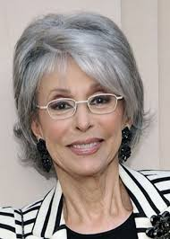 short hairstyles for gray hair over 60 hair and beauty