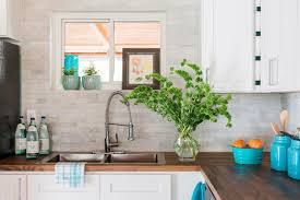 painting over kitchen cabinets repainting kitchen cabinets pictures options tips ideas hgtv