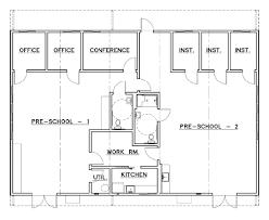 Preschool Floor Plans Preschool Classroom Floor Plan Enviroplex High Performance
