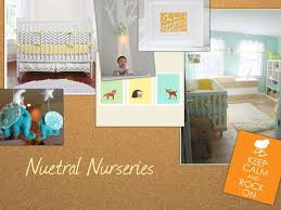 Gender Neutral Nursery Themes Baby Nursery Extraordinary Image Of Gender Neutral Baby Nursery