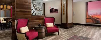 fusion architectural interior design