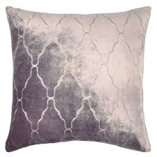 Home Decor Pillows Kevin O U0027brien Studio Arches Velvet Decorative Pillow U0026 Bedding