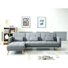 banc canape canape d angle avec banc canape d angle avec banc scandinave