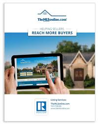 themlsonline com selling a home