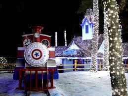 Six Flags Over Georgia Ticket Price Top 10 Places Around Atlanta To Celebrate The Holidays