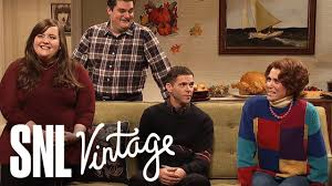 thanksgiving snl