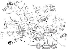 jeep jk suspension diagram jeep wrangler diagram data set
