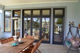 Outswing Patio Doors Andersen Sliding Glass Door With Transom U2022 Sliding Doors Design