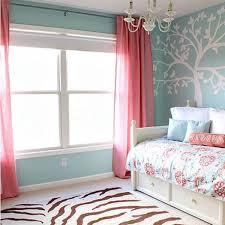 chambre bleu fille chambre bébé bleue aqua