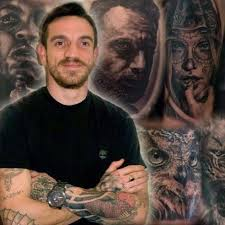 what inspires you with tattoo artist james brennan lifesinked