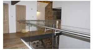 morse industries l glass rail systems u0026 glass balcony railings l