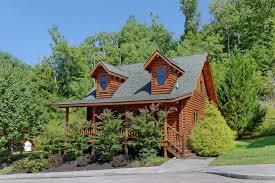 one bedroom cabin rentals in gatlinburg tn quiet serenity smoky mountain ridge cabin 136 luxury 1 bedroom