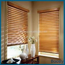 indoor horizontal wooden venetian blinds curtains buy fabric