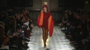 Brandname News Collections Fashion Shows by Vetements News Collections Fashion Shows Fashion Week Reviews