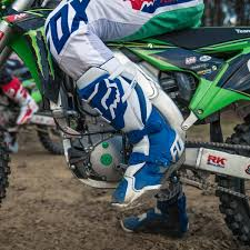 motocross racing boots fox racing unveils new 180 boot motocross mtb news bto sports