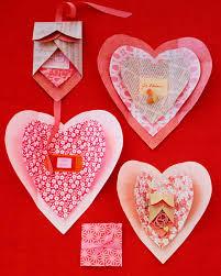 paper heart wrappings martha stewart