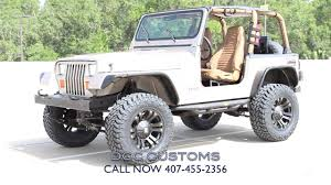 1993 jeep wrangler lift kit 94 yj wrangler 4 on 33 rubicon express lift dcc jeeps