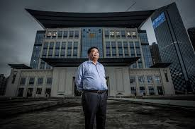 chinese auto glass magnate faces union challenge in ohio the new