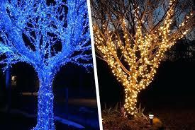 solar powered fairy lights for trees solar tree lights for the garden solar led outdoor fairy lights