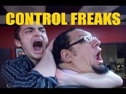 Control Freak Meme - how to deal with control freaks youtube