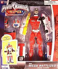 action toys collectables power rangers 12