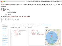 Android Google Map Add Weather Data Java Code Geeks 2017 by 1 Obsah