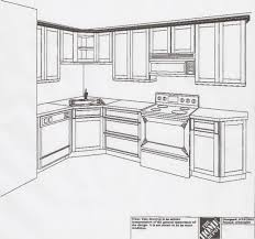 l shaped kitchen floor plans with island kitchen ideas small l shaped kitchen floor plans l shaped house