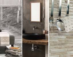 tile trends 2017 tile trends a look at metal stone look and wall tiles qns com