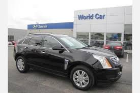 2013 cadillac srx towing capacity used cadillac srx for sale in san antonio tx edmunds