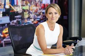 amy robach hairstyle amy robach of good morning america details breast cancer battle