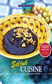 Ottoman Palace Cuisine by Cuisine A Chef U0027s Quest For His Soulmate By Omur Akkor